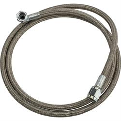 Turbocharger Oil Lines - Free Shipping @ Speedway Motors