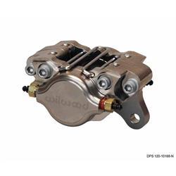Wilwood 120-10188-N DPS Lightweight Caliper, 3.25 Inch Mount, Nickel