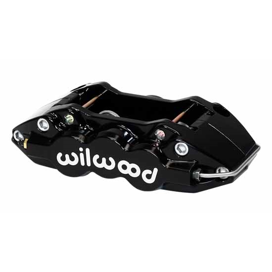 Wilwood 120-11672-RS W4A ST Radial Rear Mount LH Caliper