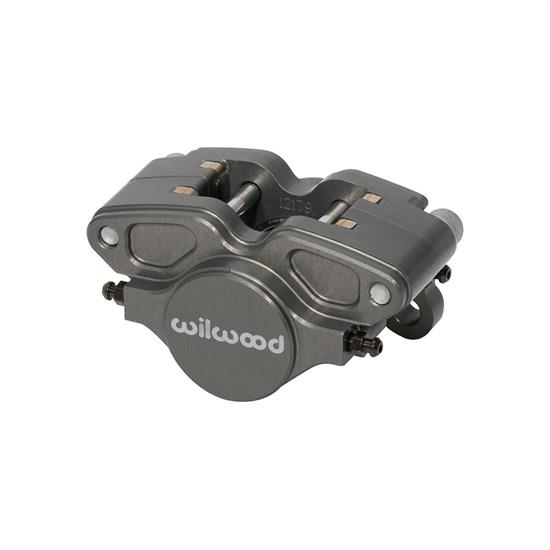 Wilwood 120-12178 GP200 Caliper, 2.375 Mount, 1.25 Pistons / .25 Disc