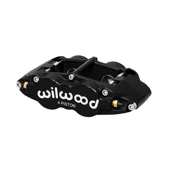 Wilwood 120-13231 Forged Superlite 4 Radial Mount Caliper