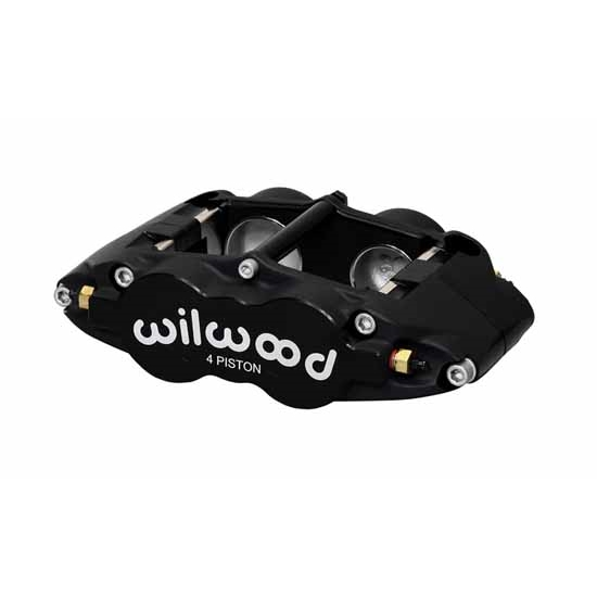 Wilwood 120-13232 Forged Superlite 4 Radial Mount Caliper