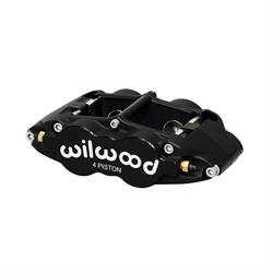Wilwood 120-13233 Forged Superlite 4 Radial Mount Caliper