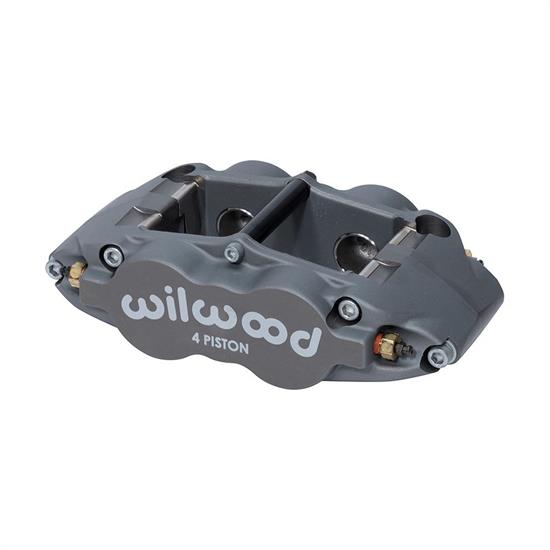 Wilwood 120-13234 Forged Superlite 4 Radial Mount Caliper