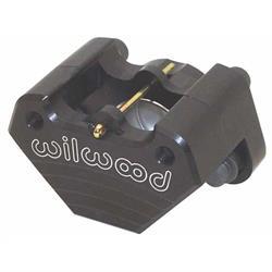 """Wilwood 120-3277 Dynalite Single Floater Caliper, 1.75 / .38 """""""