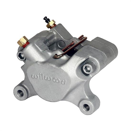 Wilwood 120-3842 Dynalite Single IIIA, Caliper, 1 75 Piston/ 25