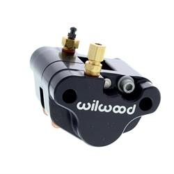 Wilwood 120-5750 Billet Go-Kart Brake Caliper, 1.00 Pistons / .18 Disc