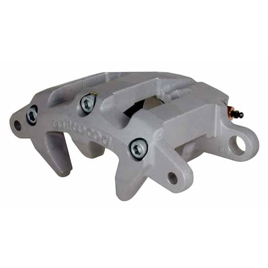 Wilwood 120-5861 D52 Single Piston Floater Caliper, GM III, 2.75/1.00