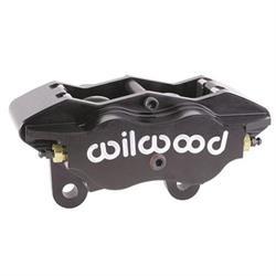 """Wilwood 120-11571-SI Forged NDL Caliper-1.75"""" Bore, .38"""" Rotor"""