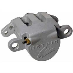 Wilwood 120-7197 D154 GM Metric  Single Piston Floater Caliper