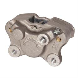 "Wilwood 120-8373 PS 1 RH Caliper, 1.12 Inch Pistons / .190"" Disc"