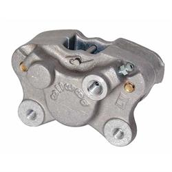 Wilwood 120-8374 PS 1 LH Caliper, 1.12 Inch Pistons / .190 Inch Disc