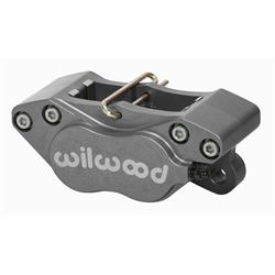 Wilwood 120-8525 GP320 LH Caliper, 1.25 Inch Pistons / .235 Inch Disc