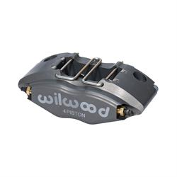 Wilwood 120-8726 Powerlite Radial Mount Caliper, 1.38, .350/.500 Inch