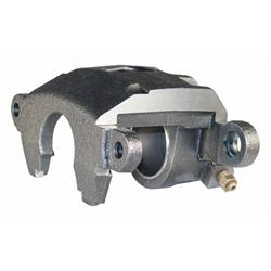Wilwood 120-8924 D154 GM Metric Iron Single Piston Floater Caliper