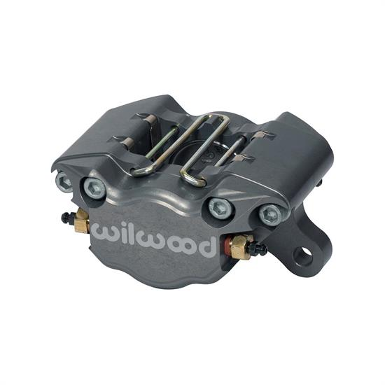 Wilwood 120-9688 Dynapro Single Caliper, DPS, 3.25 Inch Mount 1.38/.38