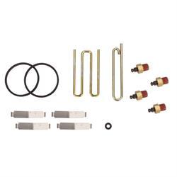 Wilwood 300-11789 Dynalite Single Caliper Rebuild Kit