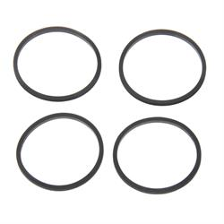 Wilwood 130-2427 Brake O-Rings, Set of Four, Square