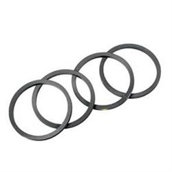 Wilwood 130-2658 Forged Dynalite O-Ring Seal Kit, 1.38 Inch