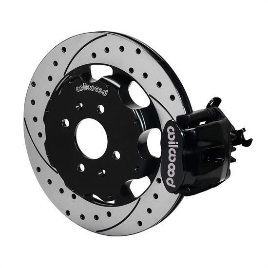8 Pcs Kit For Honda Civic 92-00 Wheel Hub Bearins Drums Shoes /& Hardware Kit