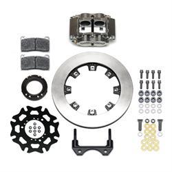 Wilwood 140-10797 Billet  Dynalite Radial Mnt Sprint Inboard Brake Kit