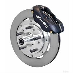 Wilwood 140-11011 FDL Front Disc Brake Kit, 1959-64 Impala/Corvette