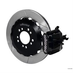 Wilwood 140-13031 CPB Rear Brake Kit, 2013-Up Ford Focus ST w/ Lines