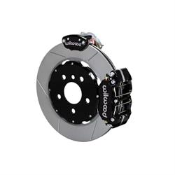Wilwood 140-15219 Dynapro Radial-MC4 Rear Parking Brake Kit, Black