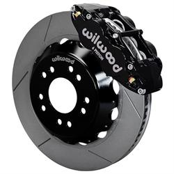Wilwood 140-15304 Superlite 6R Front Brake Kit, 14 Inch, C10/15
