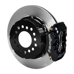 Dana 60, Wheel Hubs & Spindles - Free Shipping @ Speedway Motors