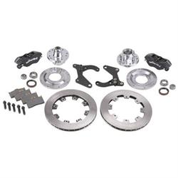Wilwood 1955-1957 Chevy Brake Kit