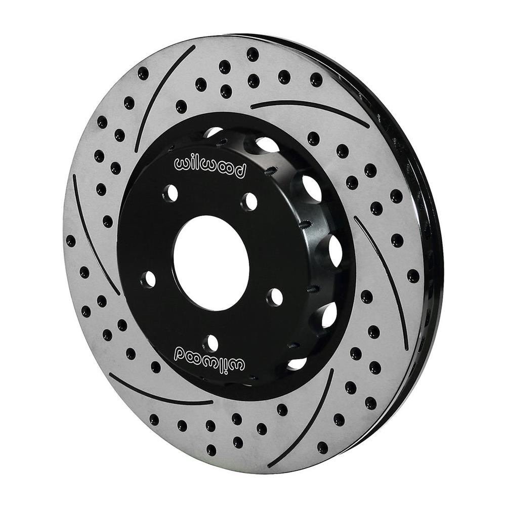 Disc Brake Rotor-OEF3 Front Autopart Intl 1407-25408