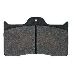 Wilwood 150-8850K 7112 BP-10 Brake Pad Set, DLIII/BDL/FDL, .49 Inch