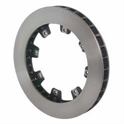 Wilwood 160-0586 Ultralite 32 Vane Vented Iron Rotor, 12 x 1.20 Inch
