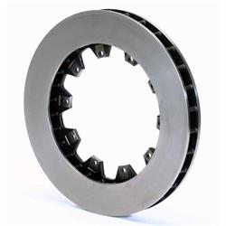 Wilwood 160-0790 Ultralite 30 Vane Vented Iron Rotor, 11.75 x .810 In.