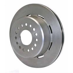 Wilwood 160-10049 Ultralite HP 32 Vane Rotor/Hat, 2.32 Offset, 12.19