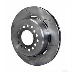 Wilwood 160-12150 Ultralite HPS 32 Vane Rotor/Hat, 1.91 In Offset, GTS