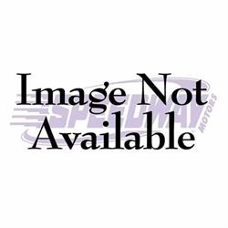 Wilwood 160-12155 Super Alloy Rear Drag Rotor, 11.44 x .350 - 8 on 7