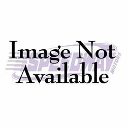 Wilwood 160-12755-BK LH Rotor/Hat, 2.32 Inch Offset, 11 x .810, 4 Lug