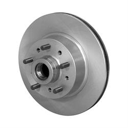 Wilwood 160-14269 HP Hub & Rotor