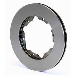 Wilwood 160-3747 Ultralite 30 Vane Vented Iron Rotor, 10.25 x .750 In.