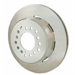 Wilwood 160-7508 Ultralite HP 32 Vane Rotor/Hat, 1.91 In Offset, 5 Lug