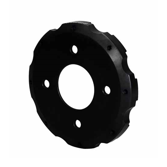 Wilwood 170-10200 Rear Big Brake Hat, .750 Inch Offset, 4 x 3.93 Inch