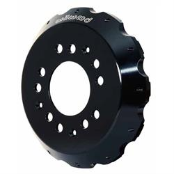 Wilwood 170-10620 Front Big Brake Hat, 1.62 Inch Offset, Flared Bell
