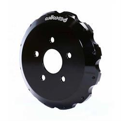 Wilwood 170-11804 Front Brake Hat, .543 Inch Offset, Flared Bell