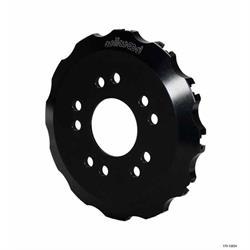 Wilwood 170-12624 Dynamic Big Brake Bobbin Mnt. Front Hat, .865 Offset