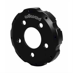 Wilwood 170-8324 Front Big Brake Hat, .765 Inch Offset, 5 x 3.93 Inch
