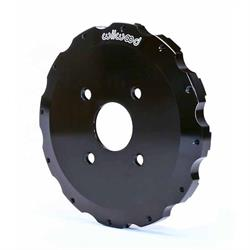 Wilwood 170-8357 Front Big Brake Hat, .550 Inch Offset, 5 x 3.93 Inch