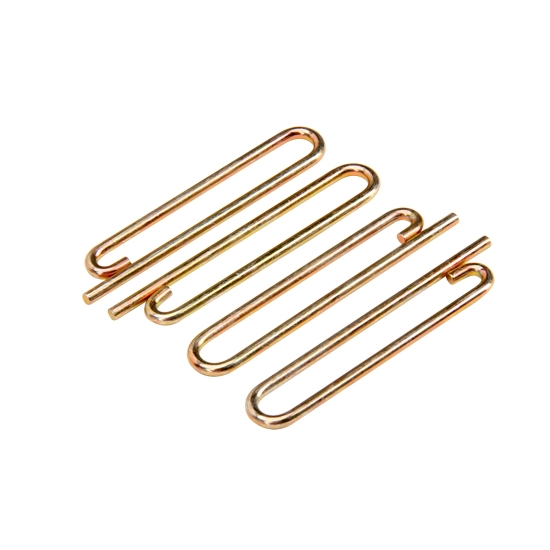 Wilwood 180-3862 Retaining Pins for Dynalite Brake Pads, .134 x 2.4 In