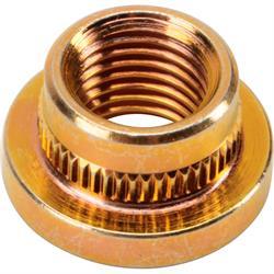 3/8-24 Inch Aluminum Bracket Clinch Nut